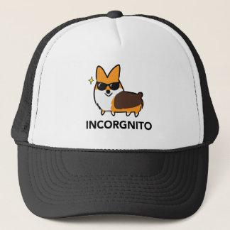 Gorra De Camionero Corgi tricolor de Incorgnito