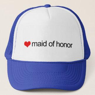 Gorra De Camionero Criada del honor