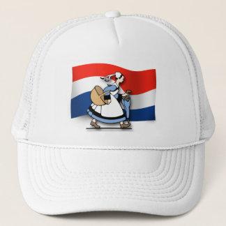 Gorra De Camionero Criadas holandesas