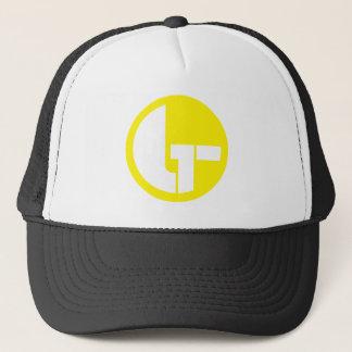 Gorra De Camionero Cubierta de la tapa de los gráficos de Levi Taylor