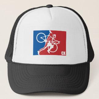 Gorra De Camionero Cyclocross All-star