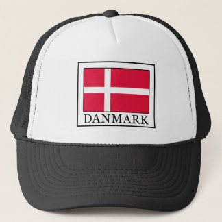 Gorra De Camionero Danmark