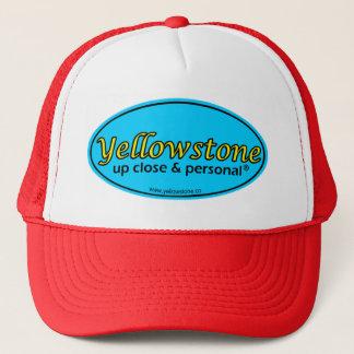Gorra De Camionero De Yellowstone cierre para arriba y personal -