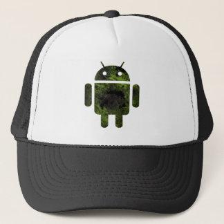 Gorra De Camionero Dead android