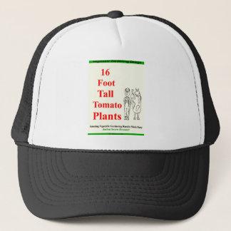Gorra De Camionero Debe leer la mejor biblia de la horticultura