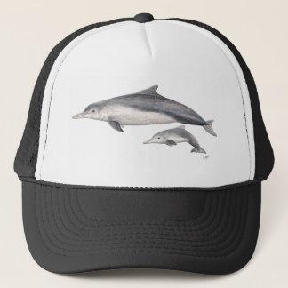 Gorra De Camionero Delfin jorobado de Australia