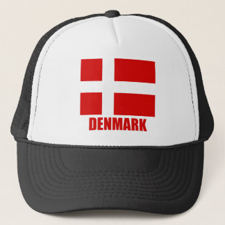 Gorra De Camionero denmark_flag_denmark10x10