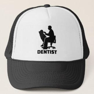Gorra De Camionero Dentista