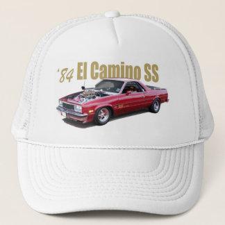 Gorra De Camionero Deporte estupendo 1984 de ElCamino