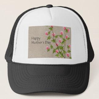 Gorra De Camionero Día de madres feliz