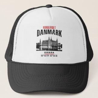 Gorra De Camionero Dinamarca