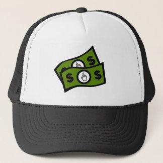 Gorra De Camionero Dinero de F U