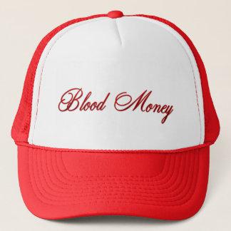 Gorra De Camionero Dinero de sangre