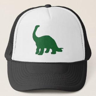 Gorra De Camionero Dinosaurio largo del cuello