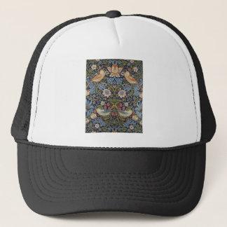 Gorra De Camionero Diseño 1883 del ladrón de la fresa de William