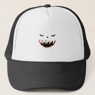 Gorra De Camionero Diseño lindo de Halloween