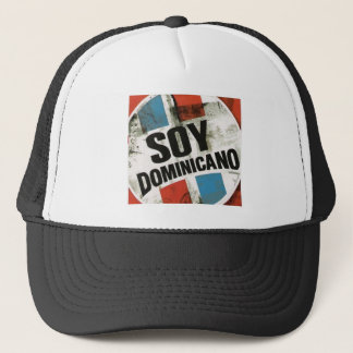 Gorra De Camionero dominicano
