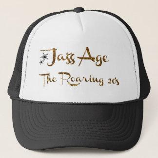 Gorra De Camionero Edad del jazz, los años 20 del rugido