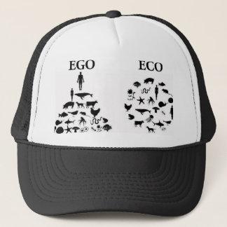 Gorra De Camionero Ego/casquillo de Eco