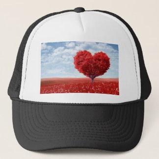 Gorra De Camionero El árbol de amor