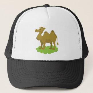 Gorra De Camionero el caminar del camello alto