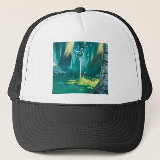 Gorra De Camionero El corazón del bosque