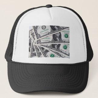 Gorra De Camionero El dólar observa 1 dólar