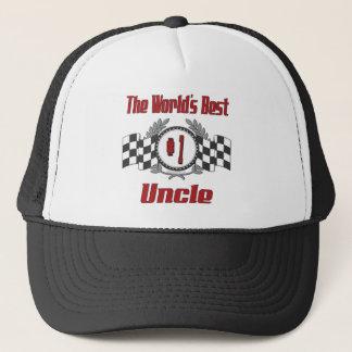 Gorra De Camionero El mejor tío del mundo