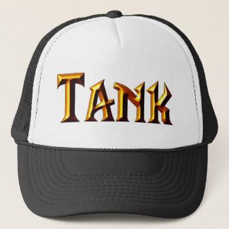Gorra De Camionero El tanque