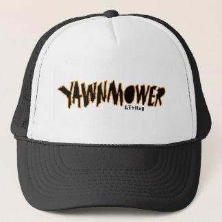 Gorra De Camionero El YaWNMoWeR ORIGINAL ®1993