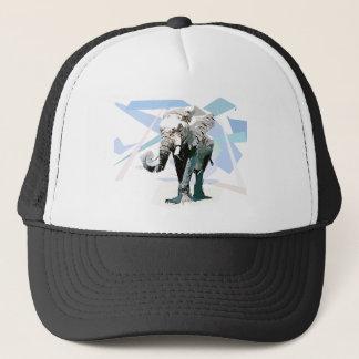 Gorra De Camionero Elefante de África