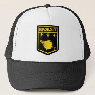 Gorra De Camionero Emblema de Guadalupe