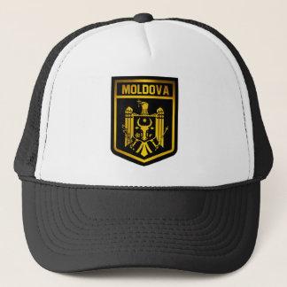 Gorra De Camionero Emblema del Moldavia