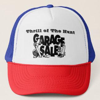 Gorra De Camionero Emoción de los camioneros ha de la venta de garaje