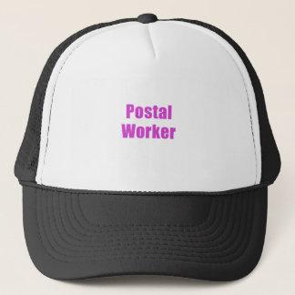 Gorra De Camionero Empleado de correos