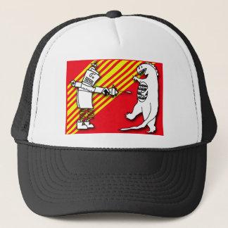 Gorra De Camionero Épico
