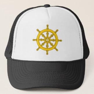 Gorra De Camionero Equipo de los océanos