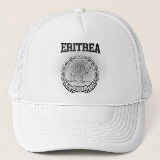 Gorra De Camionero Escudo de armas de Eritrea