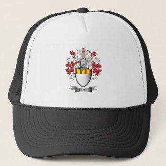 Gorra De Camionero Escudo de armas del escudo de la familia de Keith