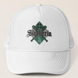 Gorra De Camionero Escudo de Harry Potter el | Slytherin QUIDDITCH™