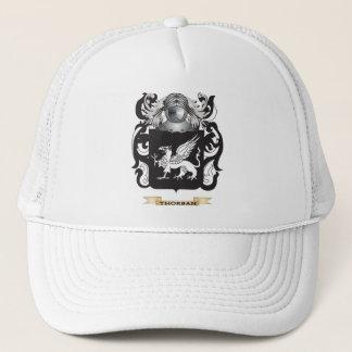Gorra De Camionero Escudo de la familia de Thorban (escudo de armas)