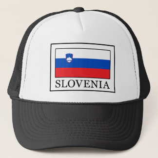 Gorra De Camionero Eslovenia