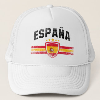 Gorra De Camionero España