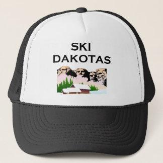 Gorra De Camionero Esquí SUPERIOR Dakota