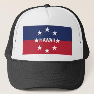 Gorra De Camionero Estándar del gobernador de Hawaiʻi