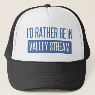 Gorra De Camionero Estaría bastante en corriente del valle