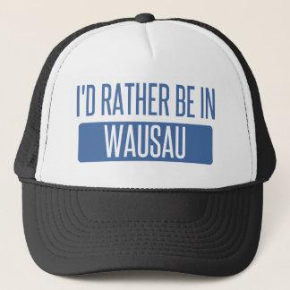 Gorra De Camionero Estaría bastante en Wausau