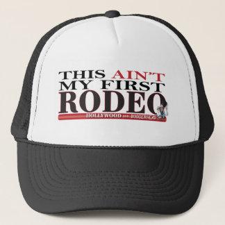 Gorra De Camionero Éste no es mi 1r rodeo