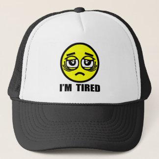 Gorra De Camionero Estoy cansado