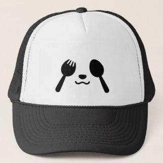 Gorra De Camionero Estoy en la dieta de Pandalicious